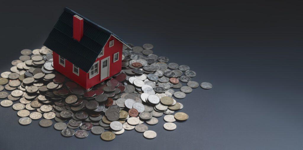 geld lenen voor verbouwing